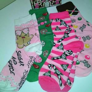 Betsey Johnson Socks